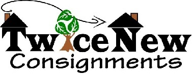 Twice New Consignments - Help Zone